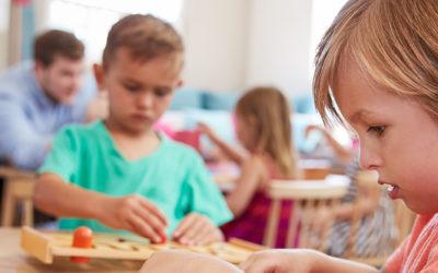 Assistant.e Montessori 6-9 ans