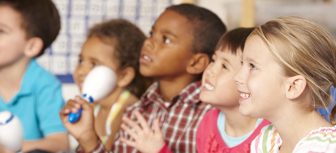 Éducateur Éducatrice Montessori 3-6 ans