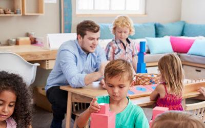 Éducateur/Éducatrice Montessori 9-12 ans